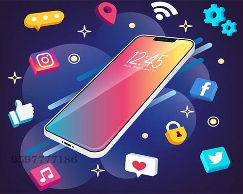 Best Web,Software & Mobile App Development