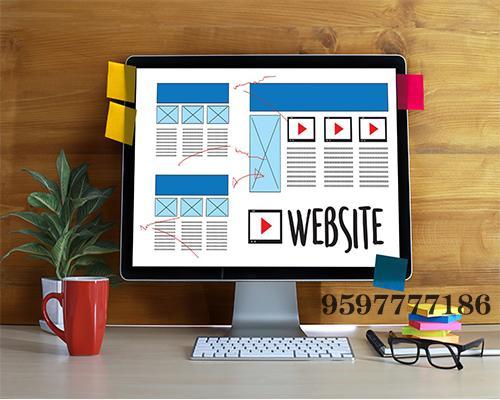 Web Designing Company in Thirumangalam