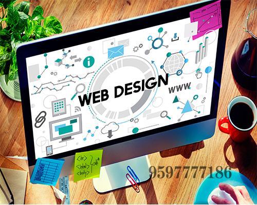 Web Designing Company in Erukanchery