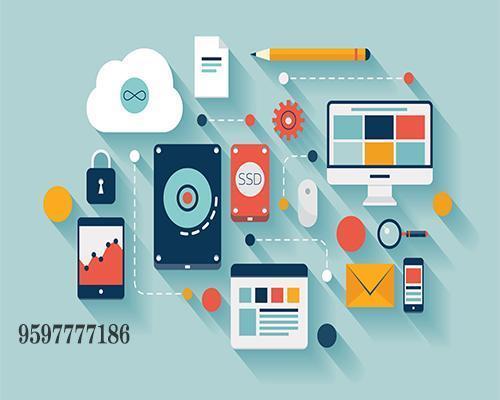 Web Designing Company in Teynampet