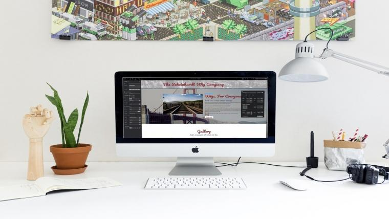 Web Designing Company in Manali New Town
