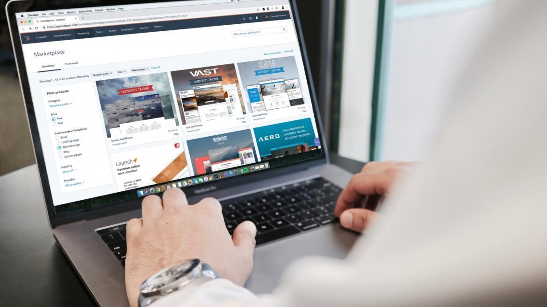 Web Designing Company in Korukkupet
