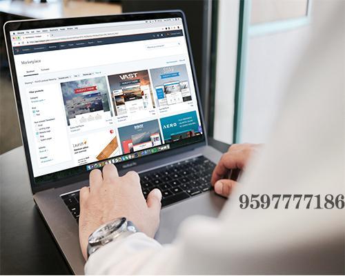 Web Designing Company in Taramani