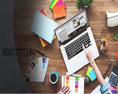 Web Designing Company in Nandambakkam