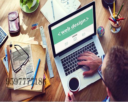 Web Designing Company in Ramapuram