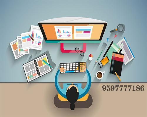 Web Designing Company in Mugalivakkam