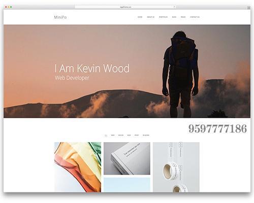 Web Designing Company in Porur