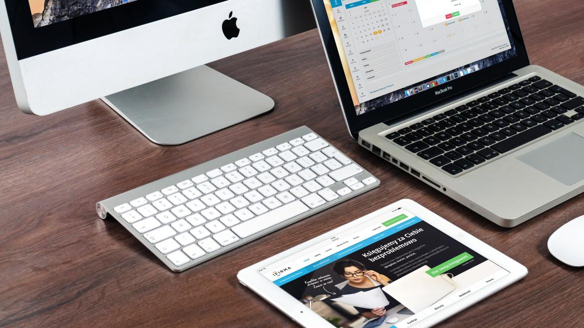 Web Designing Company in Central