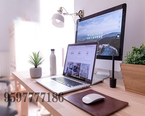 Web Designing Company in Ponneri
