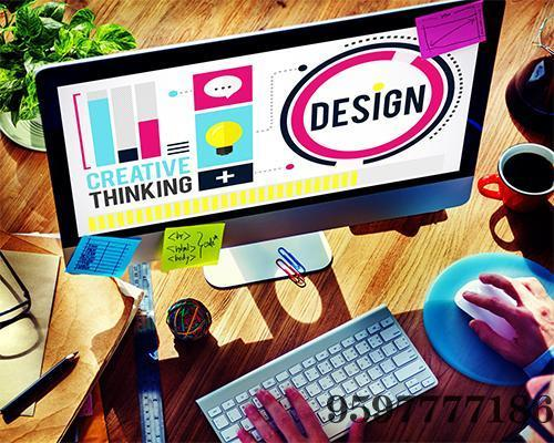 Web Designing Company in Ambattur