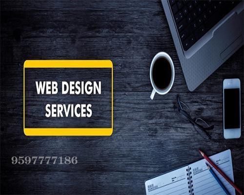 Top Web Designing Company