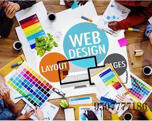 Web Designing Company in Selaiyur